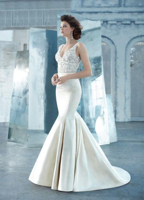 lazaro-bridal spring 2013 -2