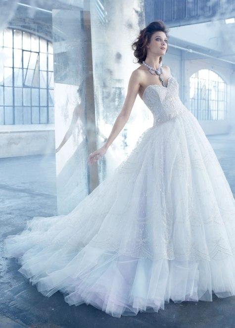 lazaro-bridal-spring 2013 - 3