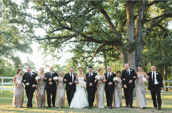 Katie Lamb Photography, Carl & Brittany Wedding, Cole's Country, Real Wedding Highlight