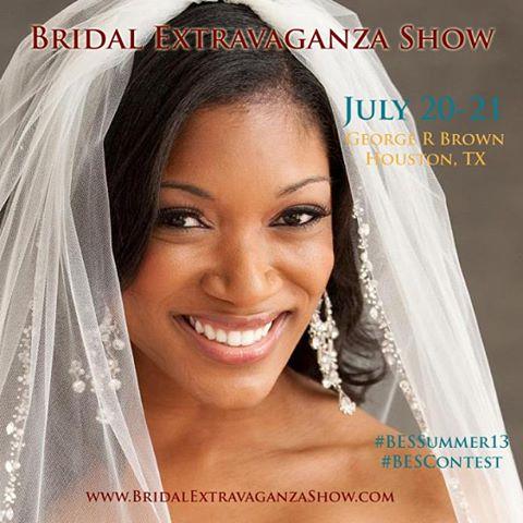 Bridal Extravaganza July 2013