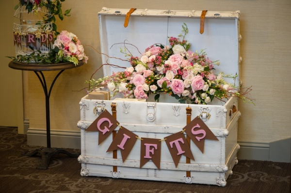 Kimberly's Gift Trunk