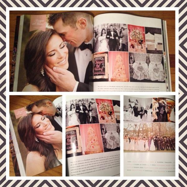 Megan & Shea's Wedding Feature