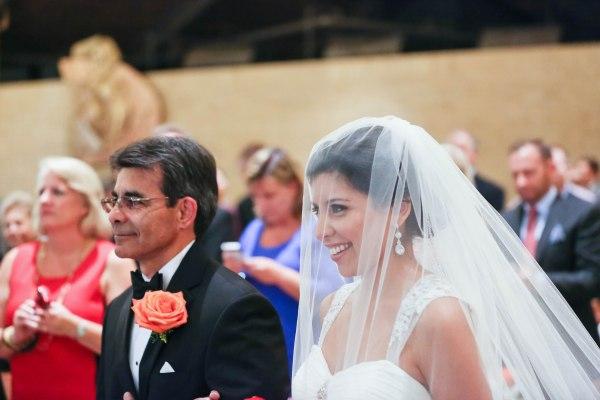 Claudia & Steve Wedding
