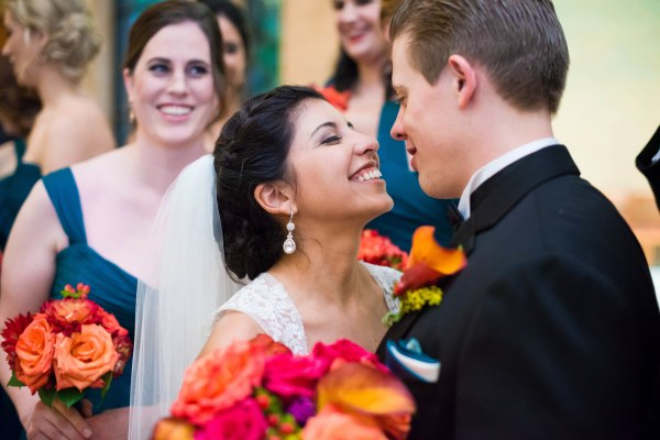 Claudia & Steve Wedding
