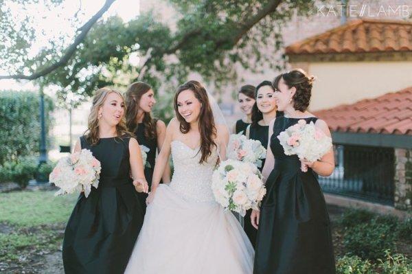 Kristy king wedding