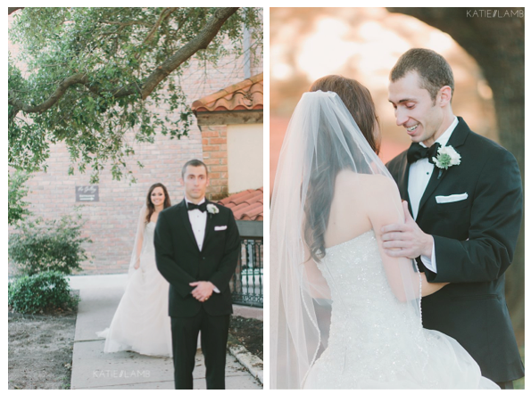 First Look-Kristi & Ross